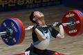 이영민 '169kg 바벨 도전'