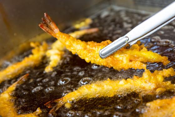 독도의 날, 독도 새우로 만드는 요리 2선