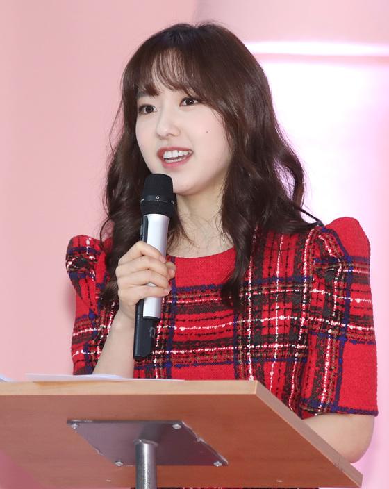 '전현무 열애설' 이혜성 누구…서울대 출신 15세 연하 KBS 공채 아나
