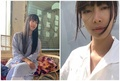 '프라이머리♥' 남보라, 결혼 축하 메시지에