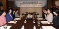 중소기업 가족친화문화 확산 및 경력단절여성 창업 활성화를 위한 업무협약식