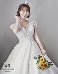 나비, 30일 1세 연상 동창과 결혼