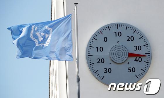 """과기정통부, UNFCC 총회 참석…""""국내 기후기술 진출 확대 목표"""""""