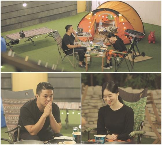 """""""오늘부터 남친·여친"""" 정준♥김유지, 고백 풀스토리 '연맛3'서 공개"""