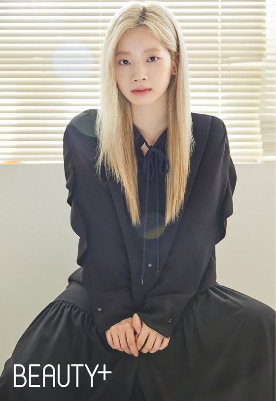 트와이스 다현, 순두부 별명다운 청순+러블리 비주얼