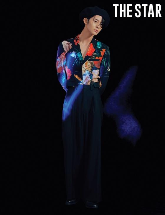CIX, 몽환적 무드에 완벽 비주얼…다채로운 슈트 패션