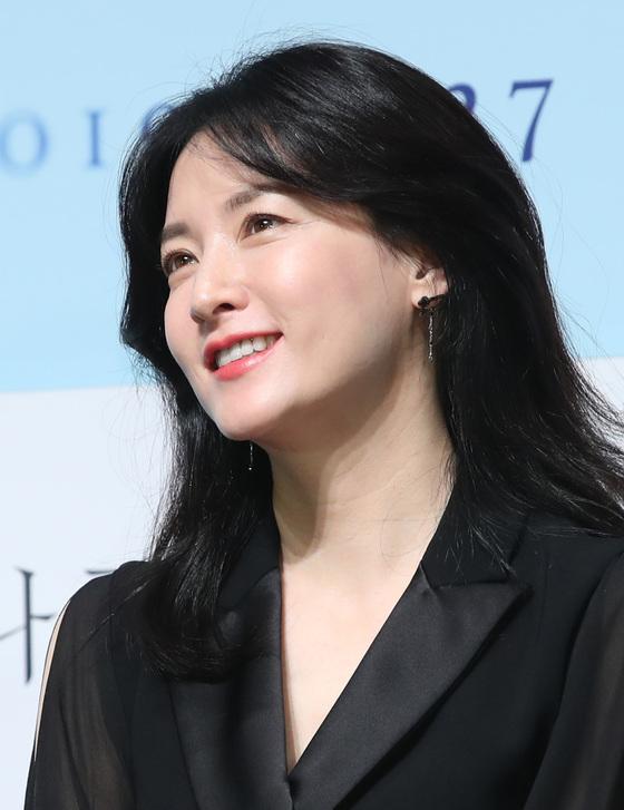 """'음악캠프' 이영애 """"육아 정말 힘들어…워킹맘+주부 대단하다"""""""