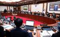 이낙연 총리 주재 국무회의