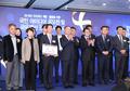 홍남기 부총리 '국유재산 아이디어·건축상 수상자들과 함께'
