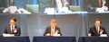 제1회 혁신도시 성과보고 대회 '정부와 지자체간 상생발전 MOU 체결'
