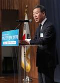 홍성근 머니투데이미디어 회장의 축사