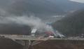 상주-영천고속도로 양방향, 연쇄 추돌 5명 사망 20여명 부상