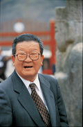 LG그룹 기틀마련 '구자경 명예회장 별세'
