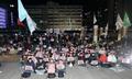 미국의 방위비분담금 강요 규탄 촛불집회