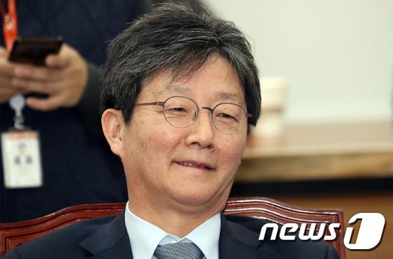 """유승민 """"대구의 아들 유승민, 대구에서 승리하겠다"""""""