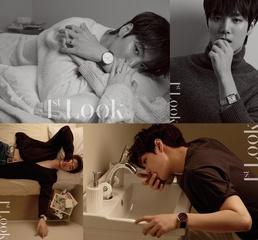 김종현, 로맨틱 무드+나른한 눈빛...이렇게 섹시했나