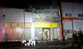인천 가좌동 식품 유통공장 화재 '3700만원 피해'