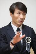 '소방헬기 추락사고 수색 종료' 소회 밝히는 실종자 가족