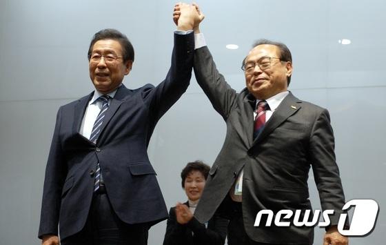 2032년 하계올림픽 유치신청 도시, 부산 제치고 서울시 선정
