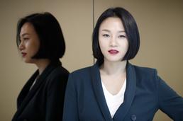 """[단독] '싱글맘' 장진희 """"고백 후 딸이 너무 좋아해...응원 감사""""(인터..."""
