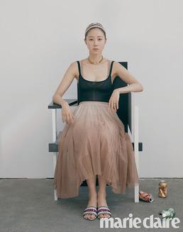 [N화보] '공블리' 공효진, 독보적 우아함으로 '시선 집중'