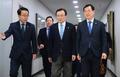 박성호-이해찬-민홍철 '경남 예산정책협의회'