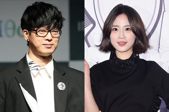 """[단독] '13살차' 하현우·허영지, 공개열애 끝 '결별'…""""선후배로"""""""