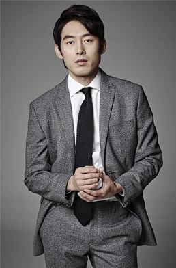 """[단독] '4월 결혼' 박형수 """"예비신부, 바르고 착해...행복""""(인터뷰)"""