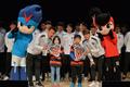 프로축구 포항 스틸러스 '어린이들에게 꿈과 희망을'