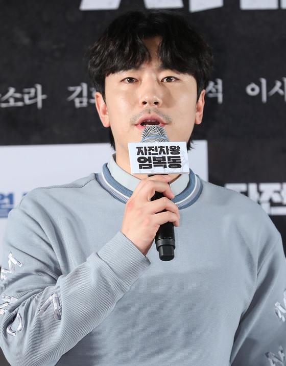 """[N이슈] '나혼자 산다' 전현무 """"이시언 부재, '악플' 아닌 영화 때문"""""""