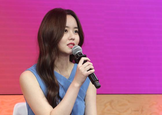 """[공식입장] '녹두전' 측 """"김소현 촬영 중 낙마 사고…18일 촬영 취소"""""""