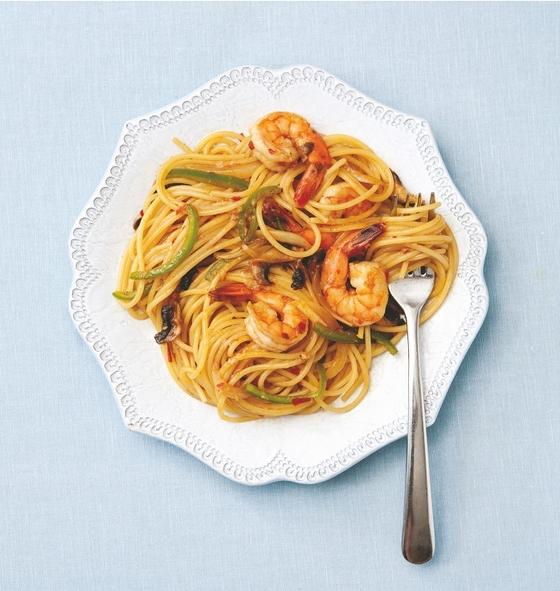화이트데이, 그녀의 마음을 사로잡는 로맨틱한 요리는?