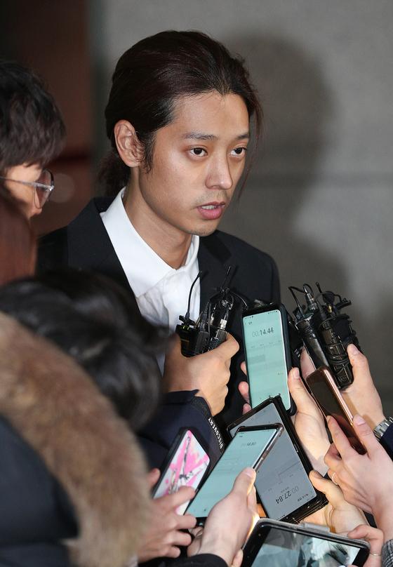 [N이슈] 정준영, '몰카' 피해자만 10명…결국 구속영장 신청