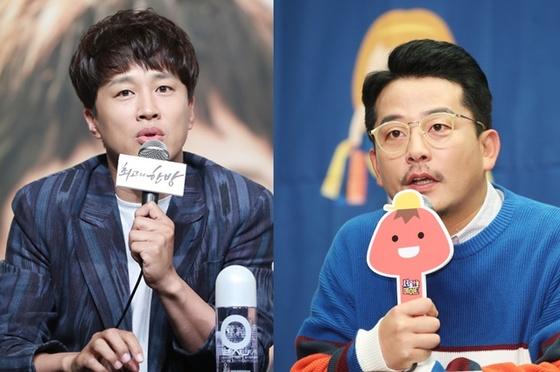 '차태현·김준호'까지…'승리·정준영 단톡방' 파장 여파는