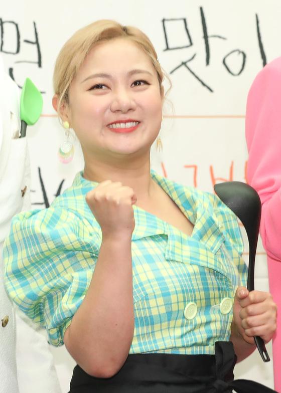 박나래 측