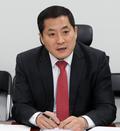 자유한국당 초·재선 혁신모임 발언하는 박대출