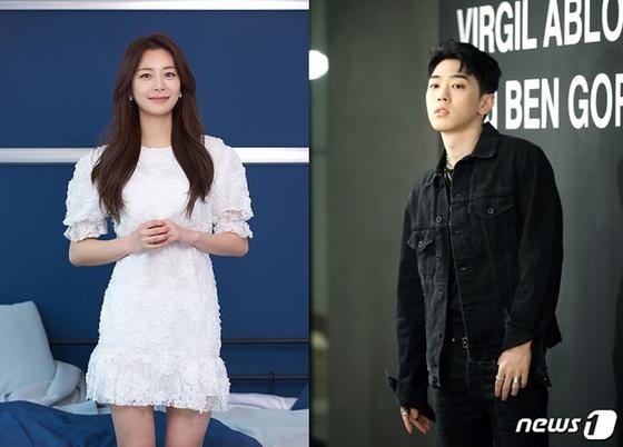 """[공식입장] 그레이 측 """"송다은과 열애설? 사실무근"""""""