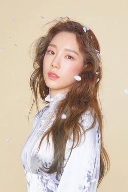 """[직격인터뷰] '음원 올킬' 태연 """"오랜만의 신곡 걱정반 기대반...1위 좋..."""