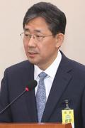 인사청문회 나선 박양우 후보자