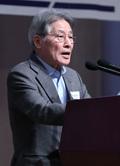 안재웅 DMZ 평화인간띠운동본부 공동위원장, 개회사