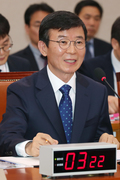 문성혁 해수부 장관 후보자 '위장전입 의혹 문제는...'