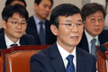 의원 질의에 답변하는 문성혁 해수부 장관 후보자