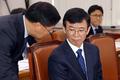 문성혁 해수부 장관 후보자 '인사청문회 대화'