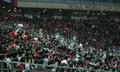 경기장 가득 메운 관중들 '열띤 응원'
