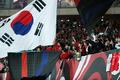 붉은악마 '열띤 응원'