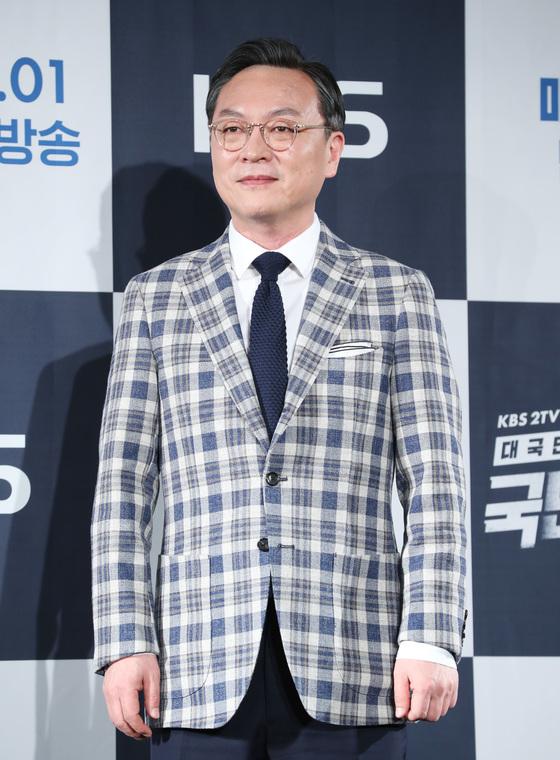 """[전문] 김의성 """"저는 아베가 제일 싫은데""""…어머니와 나눈 대화 공개"""