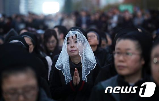세월호 참사 '벌써 5주기'