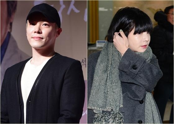 휘성, 프로포폴·성폭행 모의 부인→에이미 SNS 삭제