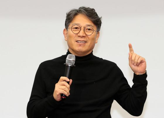 KG그룹 곽재선 '한끼줍쇼' 깜짝 언급…배수빈 시아버지, 관심↑
