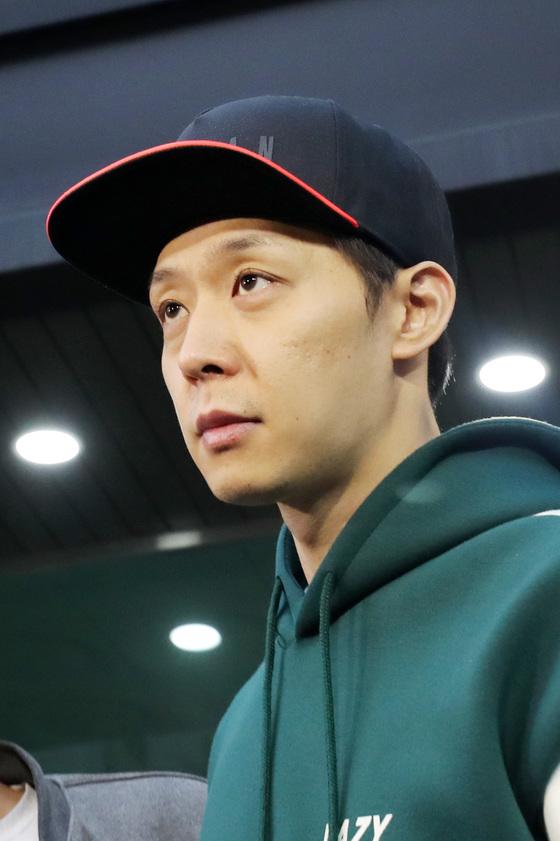 [N이슈] '마약 투약 혐의' 박유천, 다리털 검사 '양성' 판정